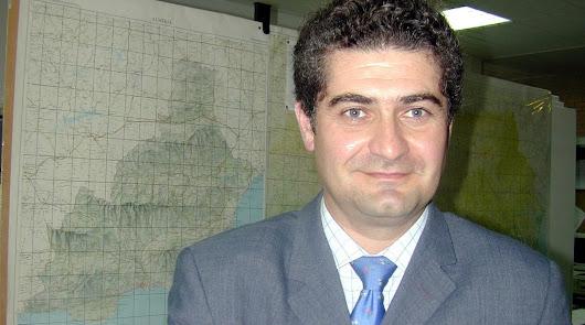 """""""En Almería puede haber terremotos como en Granada. Ya hubo en 2010"""""""