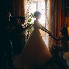 Wedding photographer Polina Pomogaybina (Pomogaybina). Photo of 14.11.2017