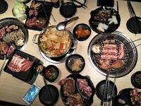 野村日式碳烤燒肉 永大店