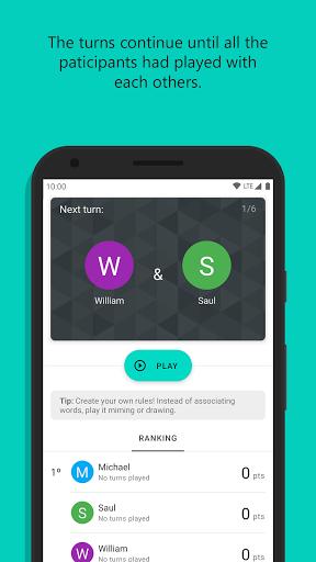 Secret Word 4.0.3 screenshots 5