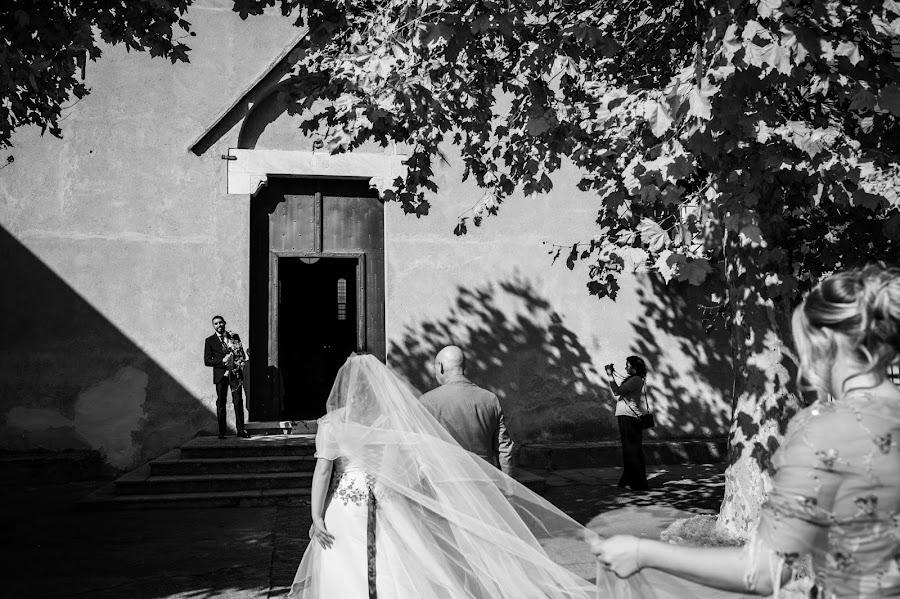 Wedding photographer Veronica Onofri (veronicaonofri). Photo of 24.09.2019
