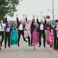 Свадебный фотограф Денис Савон (DennyBold). Фотография от 02.06.2015