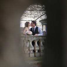 Wedding photographer Diego Liber (liber). Photo of 06.04.2016