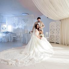 Wedding photographer Tasha Kotkovec (tashakotkovets). Photo of 10.04.2016