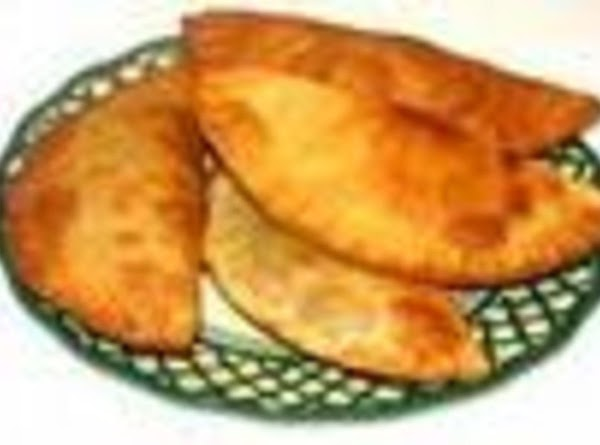 My Delicious Meat Patties/ Puerto Rican Pastelillos Recipe