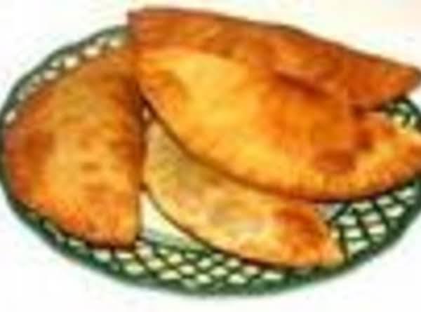 My Delicious Meat Patties/ Puerto Rican Pastelillos Recipe