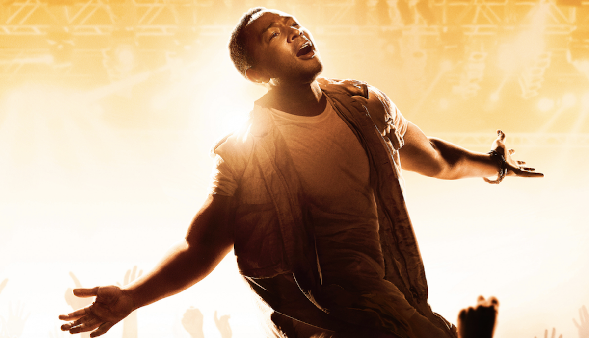 ACLU wants to censor 'Jesus Christ Superstar'?