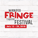 Winnipeg Fringe Festival icon