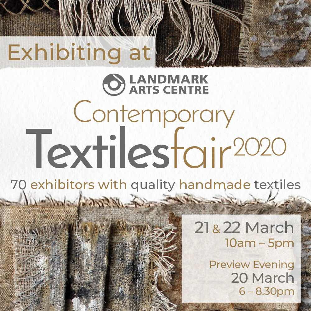 Contemp Textiles Fair 2020