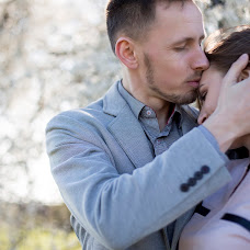Wedding photographer Nati Arkhipova (Nati). Photo of 18.05.2016