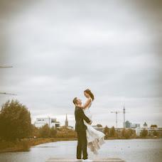 Hochzeitsfotograf Chris Lührmann (ChrisLuhrmann). Foto vom 04.11.2016