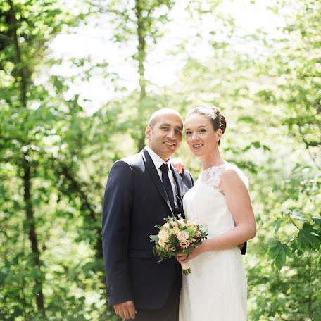 Wedding photographer Jeremy Elain (elain). Photo of 03.05.2017