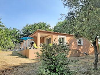 villa à Saint-Laurent-la-Vernède (30)
