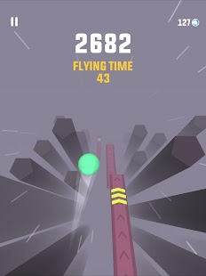 Sky Ball Screenshot