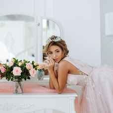 Wedding photographer Yuliya Artemenko (bulvar). Photo of 29.03.2018