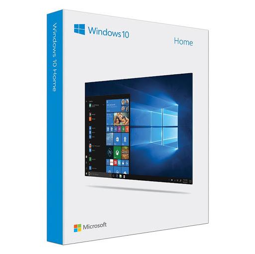 Win 10 Home 64bit 1pk DSP OEI DVD (KW9-00139)_1