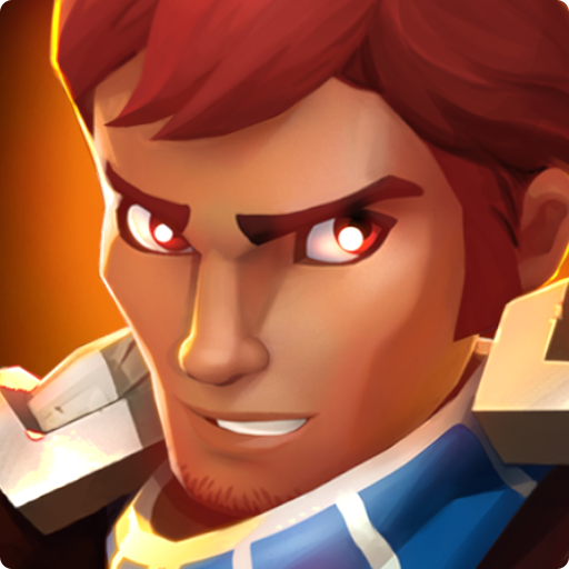 Lionheart: Dark Moon RPG APK Cracked Download
