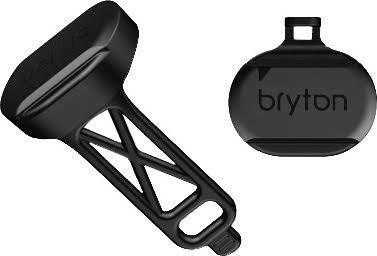 Bryton Magnet-less Speed Sensor