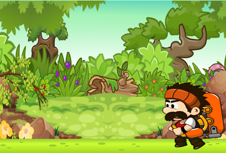 Super FrenchisBoy World - Jungle The Adventure - náhled