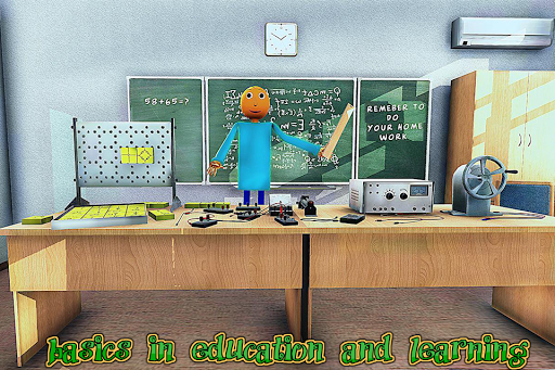 Basics In Education And Learning 3D - New Version  image 1