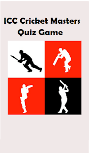 ICC Cricket Masters Quiz Game - náhled