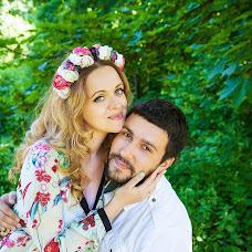Wedding photographer Lyudmila Arcaba (Ludmila-13). Photo of 10.03.2016