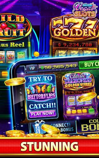 VEGAS Slots by Alisa u2013u00a0Free Fun Vegas Casino Games 1.28.2 screenshots 11