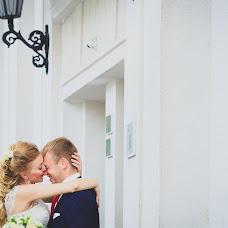 Wedding photographer Lyubov Ezhova (ezhova). Photo of 04.08.2015