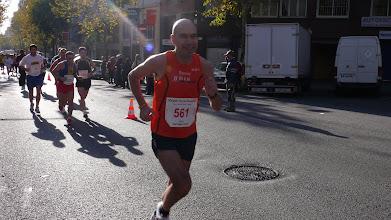 """Photo: CLOT CAMP DEL ARPA 11.11.2007 Tiempo Neto: 39' 25"""""""