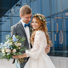 Wedding photographer Svetlana Grigorevskaya (sweetik). Photo of 22.11.2018