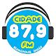 Cidade FM - Rianápolis-GO APK