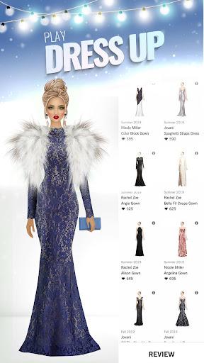Covet Fashion - Dress Up Game 19.08.57 Mod screenshots 2