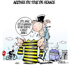 Photo: 2007_Sport_Tour de France