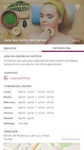 Jade Spa Centro de Estética for PC-Windows 7,8,10 and Mac apk screenshot 3