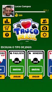 Truco Brasil – Truco online 2
