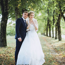 Wedding photographer Nikolay Popov (NIKPOPOV). Photo of 17.01.2017