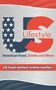 US Lifestyle.de – Miniaturansicht des Screenshots
