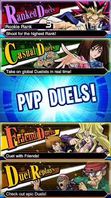 Yu-Gi-Oh! Duel Links Android Apk
