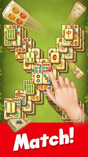 Mahjong Tiny Tales Apk 1