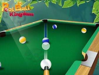 Pool Ball Kingdom APK screenshot thumbnail 4