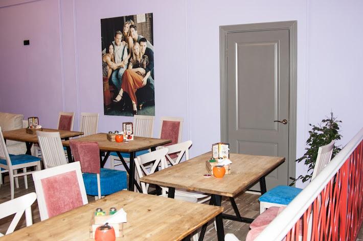 Фото №5 зала Зал «Квартира Моники»