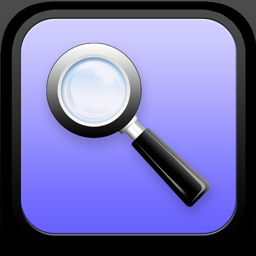 Quick Search Widget (free) icon