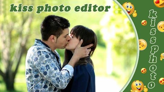 Kiss Photo Editor 4