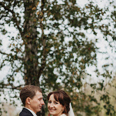 Wedding photographer Sergey Vereschagin (PatrikZ). Photo of 28.12.2017