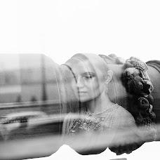 Wedding photographer Yuliya Podosinnikova (Yulali). Photo of 23.07.2016