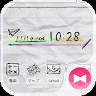 速写 for[+]HOME icon