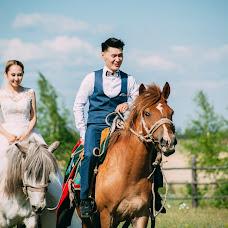 Wedding photographer Vladimir Bochkarev (vovvvvv). Photo of 29.06.2018