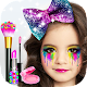 Candy Mirror ❤ Fantasy Candy Makeover & Makeup App (game)