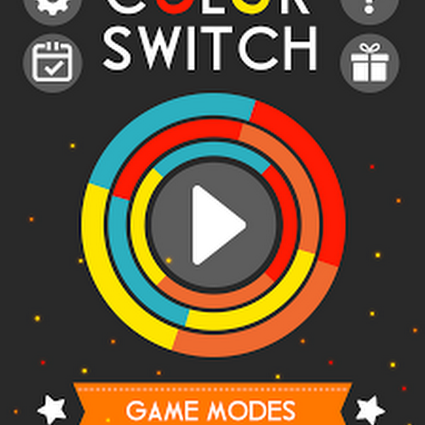 Color Switch v8.3.0 [Mod Stars/All Unlocked/Ads Free]