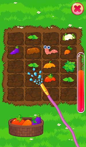 My Baby Food - Cooking Game  screenshots 16